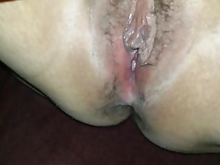 Wife and her sex toy