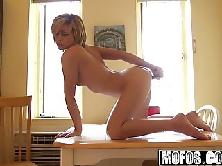 Mofos - Shes A Freak - Caprice - A Day