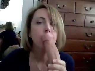wife suck cock and sw.