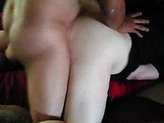 Wife with Latin Doggy 2