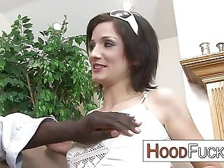 interracial anal cheating housewife