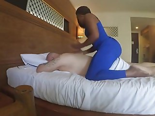 Bedroom Mature Man For Black Young Pussy