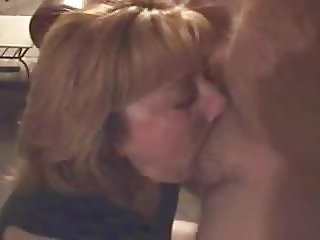 Cuckold mature anal fucking thick cock lover