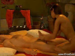 Yummy Oral Sex From India