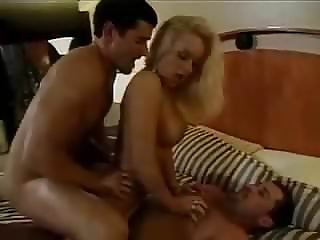 Silvia Saint Double Anal Penetration -Dap-From Nasty Nymphos