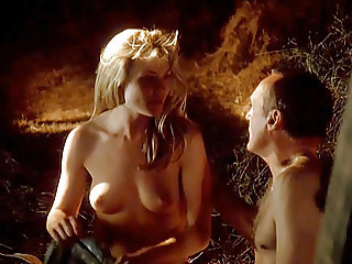 Amy Locane Nude Boobs In Carried Away ScandalPlanetCom