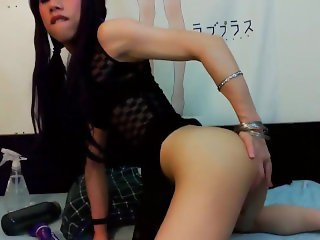 Sissy Hypnotic Crave Cock Suggestion