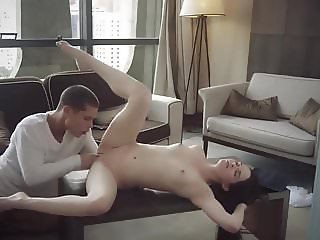 Beautiful Fucking - Most Irresistible Young Sexdoll