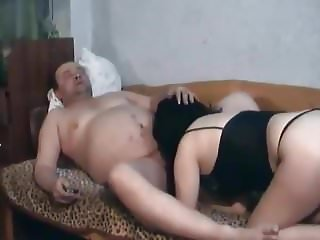 wife ate my cock before the shower