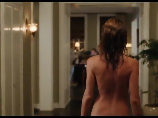 Jennifer Aniston-Sexy Scenes