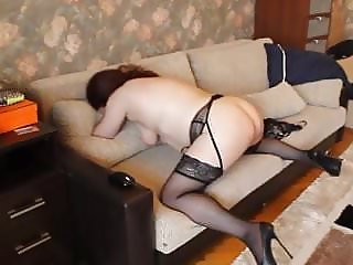 SDRUWS2 - AMATEUR MATURE COUPLE HAVING FUN