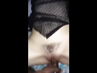 young white girl fuck BBC