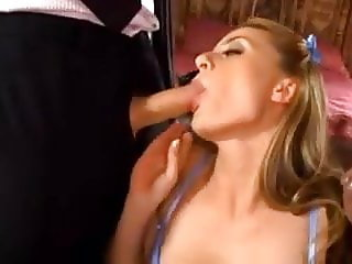 D. K. In young Harlots - Private Lessons
