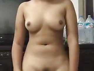 Hot Asian Young Dancing