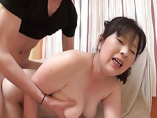 Japanese Milf Ogonzawa Yukie 43 years old