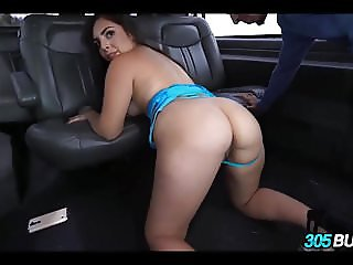 Drilled in the Van for some Money