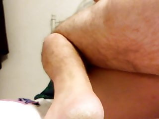 Anal Punishment for my wife, for cucking me