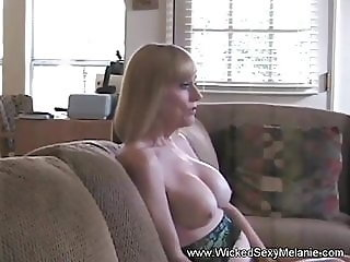 Internet Turns On Amateur GILF