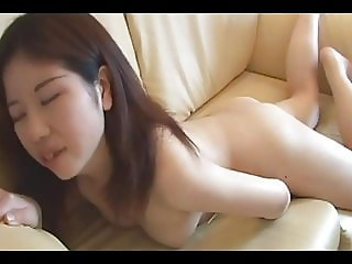 Japanese milf & Married wife Ayumi