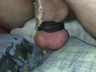 Wife in deep