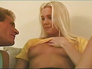 18 year old Linda Thoren nailed by Randy West aged 48