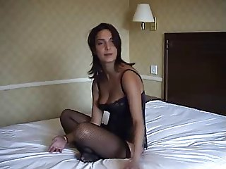 Prostitute fucked without condom