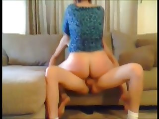 wife hooks up with younger boy on real homemade