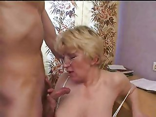 Russian family 23