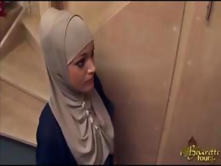 Arab Maid Deeply Ass Fucked