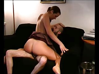 hot milf fucked on great homemade sextape
