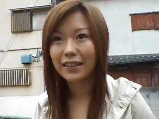 Miruku Matsusaka Asian girl has some hot