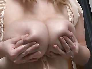 Milky boobs 20