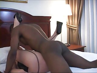 2 bbc insemnated wife