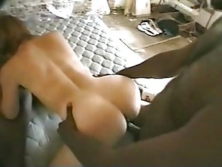 Slutty Wife DPd by BBC