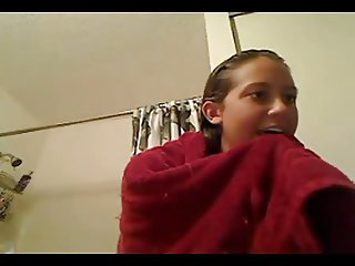 Uncle Jeb - Heather In The Shower!