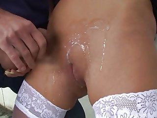 Cumshot tubes