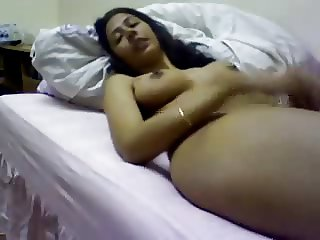 Indian Desi Girl Fingering