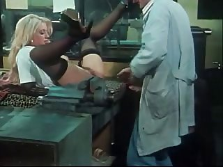 Fucked in the factory