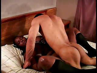 Mature hottie in heat crams her pussy with hard cock