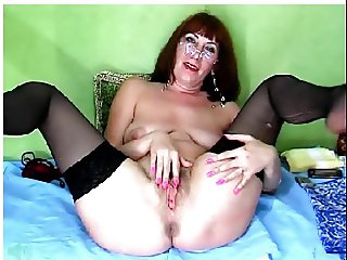 Gerry sex Mature