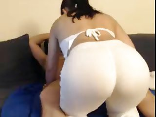 SPANISH COUPLE-HOMEMADE