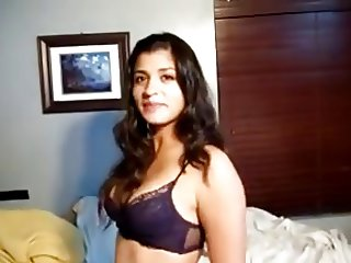 Sexy Latina Girlfriend Sex Tape BYQAT