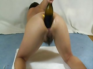 Bottles in Pussy compilation