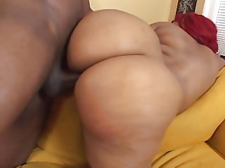 Phat Booty Bounce pt. 2