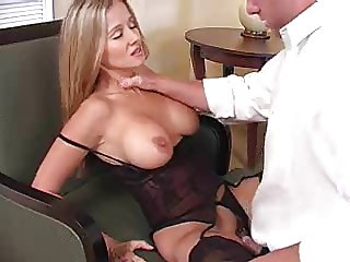 Naked women penis in woman mouth