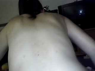 neighbours wife rides my cock