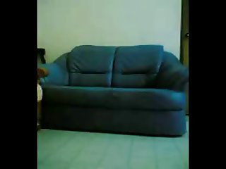 Malay - Blue Sofa Part 2
