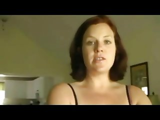 mom shows you how to use a condom D10