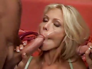german slut double penetration