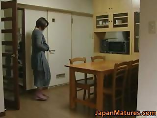 Mature nipponjin foxy enjoys intercourse part3